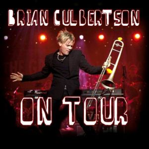 The man himself....Brian Culbertson