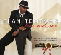 Elan Trotman
