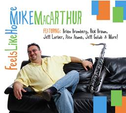 Mike McArthur