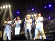 Summer Horns...Gerald Albright, Dave Koz, Mindi Abair, Richard Elliot