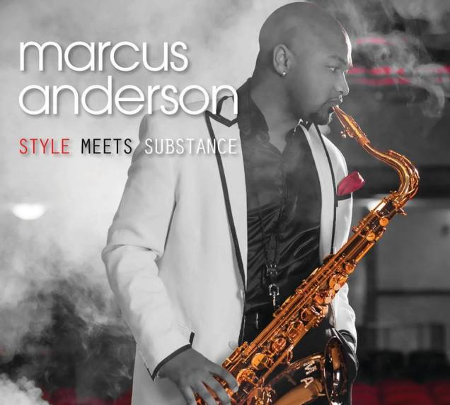 Marcus Anderson