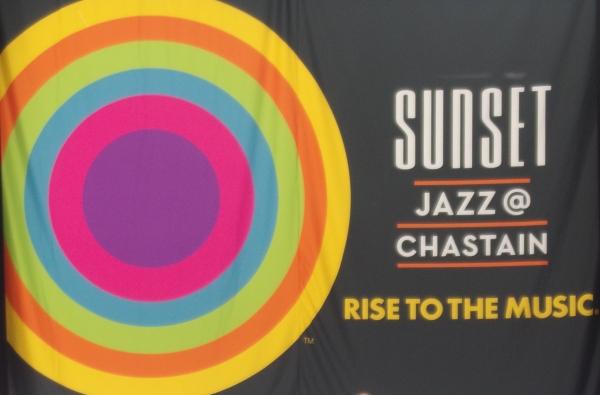Sunset Jazzfest