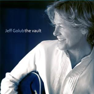 Jeff Golub