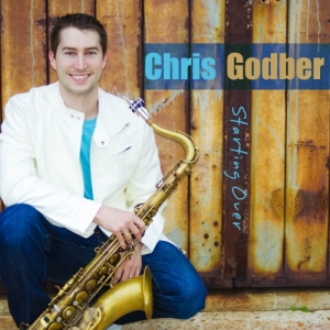 Chris Godber Starting Over Album Thumbnail