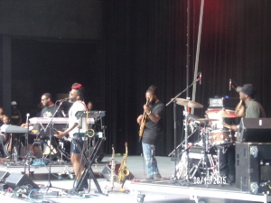 The Robert Glasper Experiment