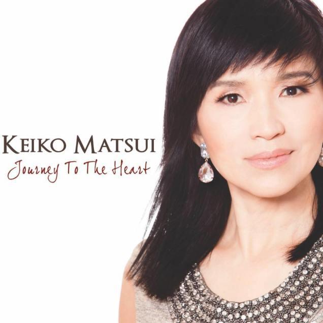 Keiko Matsui 3