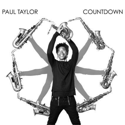 PaulTaylor_Countdown_cover