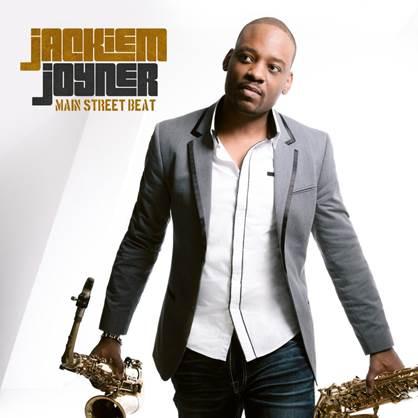 Jackeim Joyner
